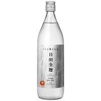 いいちこ日田全麹 25度 900ml瓶  (この商品は送料がかかります) 【条件付き送料無料】の商品...