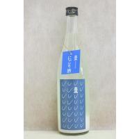 立山酒造 にごり酒特別純米酒立山 720ml(四合瓶)(富山県 立山 日本酒 辛口)