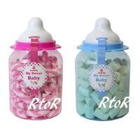 ウォンキャンディー My Sweet Baby マシュマロ 780g入り 哺乳瓶ボトル/WonKandy Marshmallow