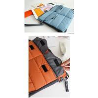 「ガジェットポーチ バッグインバッグ Gadget Pouch bag in bag」  invite.L バッグinバッグ Bag in Bag