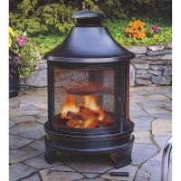 アメリカで使われている「焚き火台」 お庭で 家族や仲間と火を囲んでアウトドアを楽しみませんか。  直...