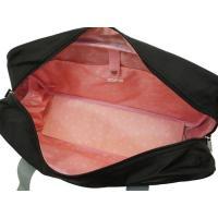 ELLEナイロンスクール クログレ  エル(ELLE) ナイロン製 スクールバッグ スクバ 学生鞄 中学 高校 女の子 軽量 持ち手長め