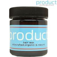 ココバイ ザ・プロダクト オーガニック ヘアワックス 42g 全身保湿オールインワンバーム [KOKOBUY product Hair Wax](TN236-3)