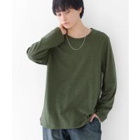 『ninefactory』よりロングシーズン大活躍間違いなし!!のコットン100%ロンTが登場!!着...
