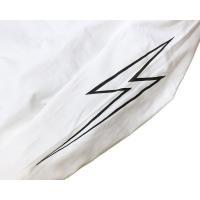 HOLLYWOOD HARDWARE BY LINKAGE リンケージ 長袖Tシャツ メンズ ストリート ブランド 綿100% 白 S-XL Winged Skull L/S Shirt