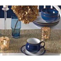 イギリス食器デンビー インペリアルブルー カップ&ソーサー 250ml|ostuni|05