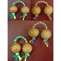 木製のパチカ(アサラト)です。hifana(ハイファナ)が使用しているのでも有名です。※こちらは1個...