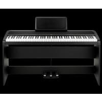 コルグ・デジタル・ピアノの新たなラインナップ、コンサート・シリーズ。そのエントリー・モデルB1に、ス...