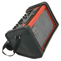 撥水性の高い素材を採用した、CUBE-Street専用のキャリングバッグです。CUBE STREET...