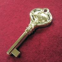 ヤマハのアップライトピアノ用のピアノ鍵です。 ヤマハ以外のメーカーのピアノではお使いいただけない可能...