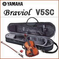 Braviol V5SC  ブラビオール V5SC  納得のいく音を、スタートから。 妥協を許さない...