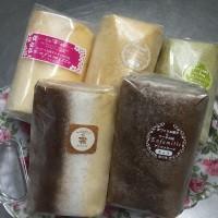 ロールケーキ3本セット【冷凍品】(純生ロールケーキ1本+味物ロールケーキ2本)手作りお菓子とケーキの店 Enfamille(アンファミーユ)|otodoke-shopping|02