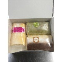 ロールケーキ3本セット【冷凍品】(純生ロールケーキ1本+味物ロールケーキ2本)手作りお菓子とケーキの店 Enfamille(アンファミーユ)|otodoke-shopping|03