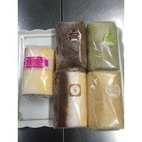 ロールケーキ3本セット【冷凍品】(純生ロールケーキ1本+味物ロールケーキ2本)手作りお菓子とケーキの店 Enfamille(アンファミーユ)|otodoke-shopping|04