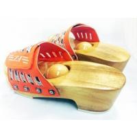 [健康サンダル「ツボ球」]、新発売、日本初の「健康サンダル」「足つぼスリッパ」特許庁・実用新案登録、[足裏刺激物ツボ球]オレンジ|otodoke-shopping|03