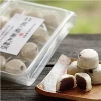 慈久庵「蕎麦饅頭」(そばまんじゅう)12個入り×6パック|otodoke-shopping|02
