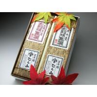 銘菓「むら山」 本練羊羹・栗羊羹 2本セット Yahoo!限定価格商品|otodoke-shopping