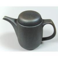 旨味コーヒーポット こげ茶 Φ19/12cmxH13cm 約550cc|otodoke-shopping