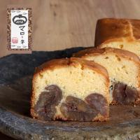足立音衛門 マローネ の ケーキ パウンドケーキ スイーツ 和菓子 洋菓子
