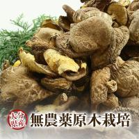 ・無農薬で原木栽培された乾燥椎茸。  ・自然に近い栽培から生まれる安心・安全・美味しさ、九州大分県産...