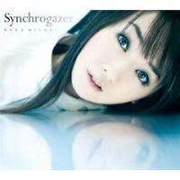 水樹奈々 /  Synchrogazer 初回 中古声優系CD