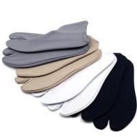 男性用の柄足袋です。日本製で丁寧な作りです。 【品 質】本体:綿100% 底:ナイロン% (日本製)...