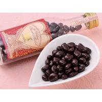 貴腐ワイン、ソーテルヌを使用した香り豊かなチョコレート菓子です。 ドライレーズンをボルドー地方の貴腐...