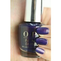 OPI INFINITE SHINE(インフィニット シャイン) IS-LI57 Turn On t...