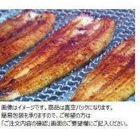 真空パック タレ、山椒付き。こちらの鰻は柔らかな身質と程よい脂ののりで他の産地とは一線を画す愛知県三...
