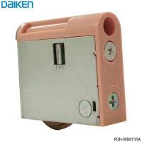 大建工業 Y戸車 1個 引戸扉下部取付 (A色/B色/C色/D色) daiken ダイケン メーカー品番:PQH-WD6Y35