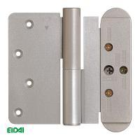 材質:スチール、樹脂、他 102×115mm  こちらの商品は2個まで送料¥360です。 ※ポスト投...