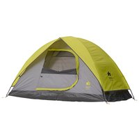 ロゴス ROSY ツーリングドーム  持ち運び&組立て簡単1人用テント