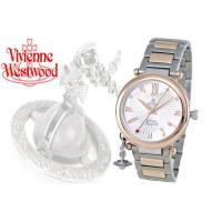 【Vivienne Westwood ヴィヴィアンウエストウッド 新作VV006RSSL 'Orb'...