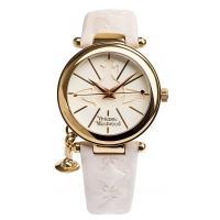 【Vivienne Westwood ヴィヴィアンウエストウッド 腕時計 'Orb' VV006WH...