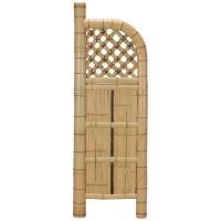 ●サイズ/約幅55×奥行8×高さ160cm  ●重量/約13.5kg  ●素材/天然竹、杉、しゅろ縄...