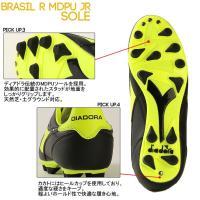 ディアドラ/DIADORA ジュニア スパイクシューズ ブラジル R MD PU 170885 1806 スパイク 固定式 outlet-grasshopper 03