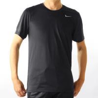 ナイキ/NIKE  メンズ ドライフィット レジェンド 半袖 Tシャツ 718834 1801 紳士 男性|outlet-grasshopper