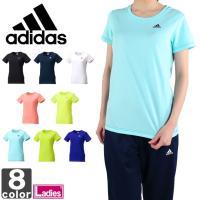 アディダス/adidas レディース SK SS TEE W1 半袖 Tシャツ BUW16 1602 ウィメンズ 婦人|outlet-grasshopper
