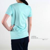アディダス/adidas レディース SK SS TEE W1 半袖 Tシャツ BUW16 1602 ウィメンズ 婦人|outlet-grasshopper|03
