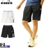 テニスウェア ディアドラ DIADORA メンズ DTG9420 コンペティションパンツ 2011 ショートパンツ ゆうパケット対応
