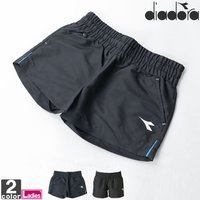 テニスウェア ディアドラ DIADORA レディース DTP9425 ショーツ 2011 ショートパンツ ゆうパケット対応