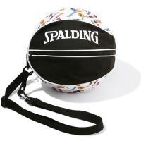 【新品/在庫あり】バスケットボールが1個収納可能な ボールバッグ ビーバス&バットヘッド 49-001BE