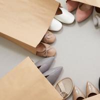 HAPPY BAG 福袋!何が届くかお楽しみ!3タイプから選べます ブーツ/ブーティ パンプス/サンダル/カジュアル サンダル/ミュール レディース 送料無料