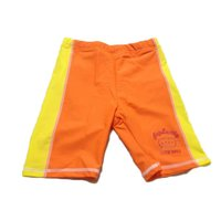 水遊びにも最適です ※ポケットなし 色:オレンジ 品質:ナイロン・ポリウレタン サイズ:140cm ...