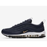 921826-400 NIKE AIR MAX 97 MIDNIGHT RUN MIDNIGHT N...