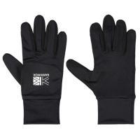 Karrimor カリマー スマホ対応 タイトフィット グローブ メンズMサイズ 手袋 ランニング トレッキング