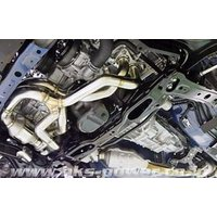 HKS GT- SPEC ECU Package  SUPER MANIFOLD with CATA...