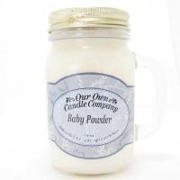 Baby Powder ベビーパウダ ベビーパウダーのような優しい香り。 温かみのある魅力的な香りに...