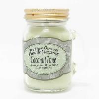 Coconut Lime ココナッツライム ココナッツの熱帯を思わせる様な素晴しい香りと 果物の風味...