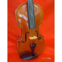 バイオリン ドイツマイスターSebastian Berndt 4/4サイズ|owariya-gakki|02